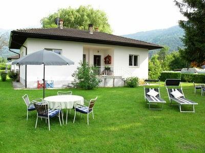 Villetta ai Pini, Maison 3 personnes à Lago di Caldonazzo