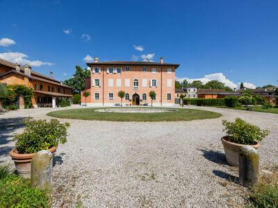 Villa Vitas (SSL105), Villa 4 personnes à Strassoldo