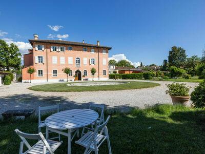 Villa Vitas (SSL106), Villa 4 personnes à Strassoldo
