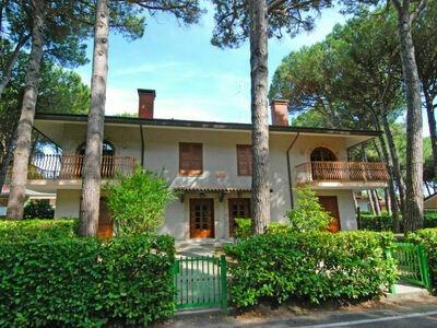 Ofelia, Villa 8 personnes à Lignano Riviera