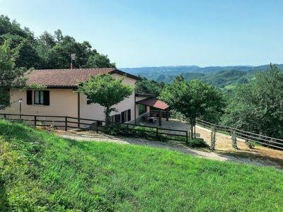 Country House Chiciabocca (APE104)