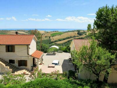 Interno (RSO154), Gite 2 personnes à Roseto degli Abruzzi