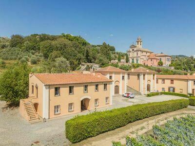 Casa della Dalcisa, Gite 4 personnes à Sestri Levante