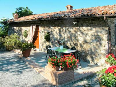 Le Bore (CNG120), Gite 4 personnes à Castelnuovo di Garfagnana