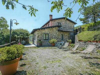 Le Bore (CNG121), Gite 6 personnes à Castelnuovo di Garfagnana