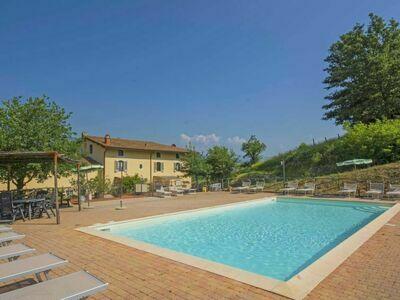 Crepuscolo, Gite 6 personnes à Montecatini Terme