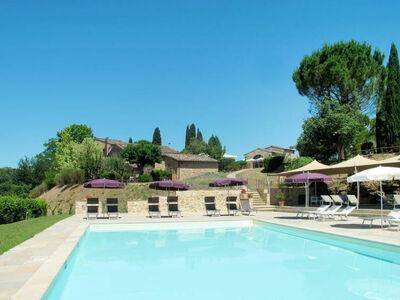 Antico Borgo San Lorenzo-Alloro (COL101)