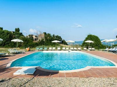 Borgo Cerbaiola, Gite 4 personnes à Pomarance