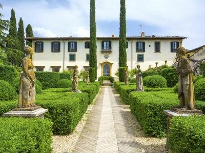 Casa, Villa 6 personnes à Florenz