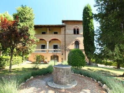 Loggia del Poggiolo, Villa 4 personnes à Siena
