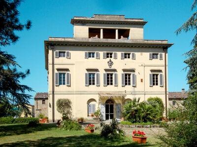 Ulivo (PGO157), Gite 4 personnes à Pergine Valdarno