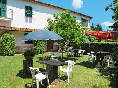 L'Uccelliera, Gite 6 personnes à San Miniato