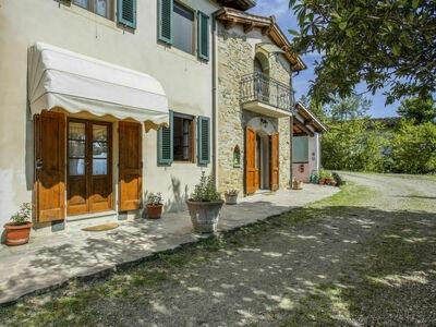 Le Voltine (CFS353), Gite 4 personnes à Castelfranco di Sopra