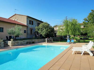 Sassogrosso, Gite 2 personnes à Nibbiaia