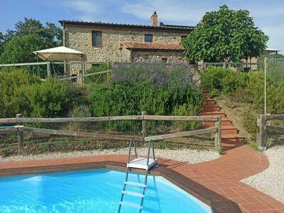 Apartment Chiara (PAT160)