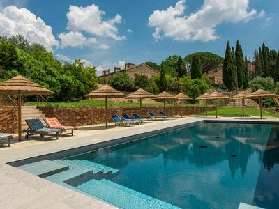 Violapo al Castello, Gite 4 personnes à Paganico