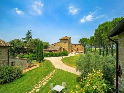 Borgo Monticelli, Gite 3 personnes à Perugia