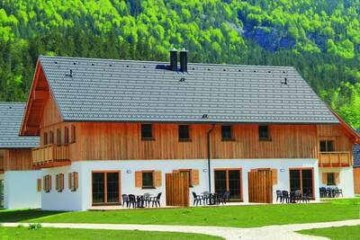 Chalet de luxe à Obertraun, avec piscine