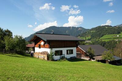 Maison de vacances luxueuse à Hüttau proche station de ski