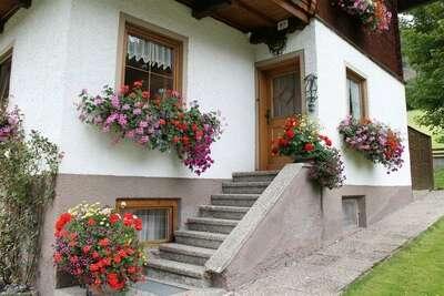 Belle maison de vacances à Filzmoos, avec sauna