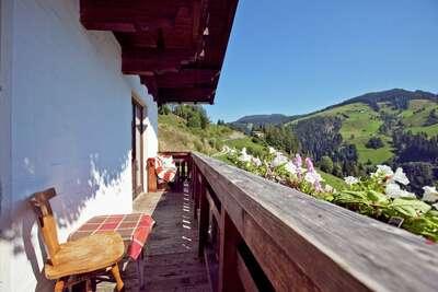 Maison de vacances cosy avec jardin à Sankt Johann im Pongau