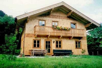 Chalet confortable avec sauna à Großarl   Salzbourg