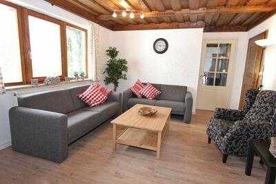 Chalet moderne avec sauna près du domaine skiable de Großarl