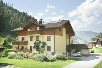 Maison de vacances à Huttschlag près du domaine skiable