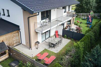 Maison de vacances cosy à Goldegg, près du lac