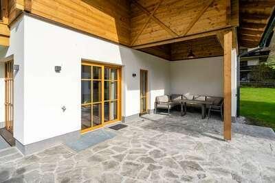 Magnifique chalet à Bad Hofgastein avec sauna