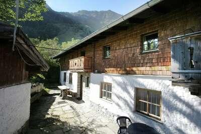 Joli chalet près de Rauris avec belle terrasse