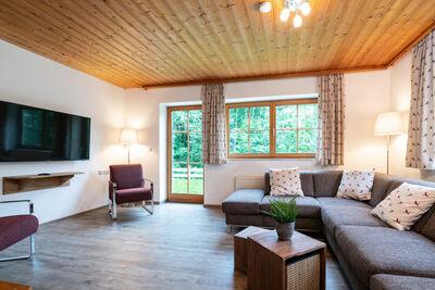 Grande maison de vacances à Rauris près du domaine skiable