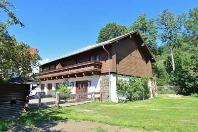 Maison de vacances avec jacuzzi et sauna à Salzbourg