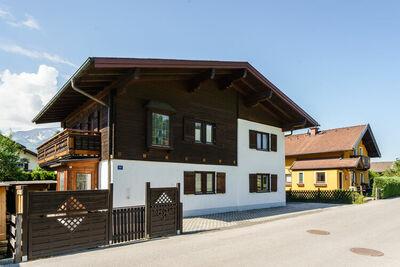 Maison de vacances moderne à Bruck an der Großglocknerstraße