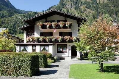 Maison spacieuse à Salzbourg près du domaine de Zell Am See