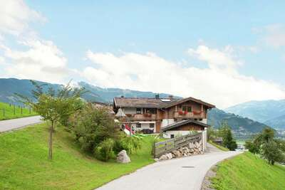 Belle demeure moderne à Kaprun, près du domaine skiable