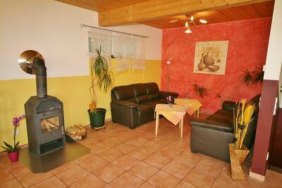 Chalet spacieux avec sauna à Piesendorf