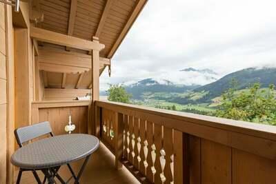 Villa spacieuse avec sauna à Mittersill