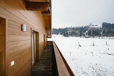 Maison de vacances à Salzbourg près du domaine skiable