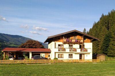 Maison à Hollersbach im Pinzgau près du domaine skiable