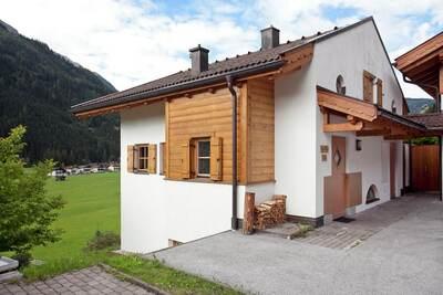 Chalets im Wald, Location Chalet à Wald Königsleiten - Photo 1 / 23