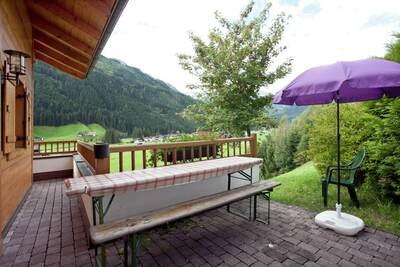 Chalets im Wald, Location Chalet à Wald Königsleiten - Photo 18 / 23