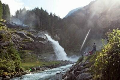 Chalets im Wald, Location Chalet à Wald Königsleiten - Photo 22 / 23