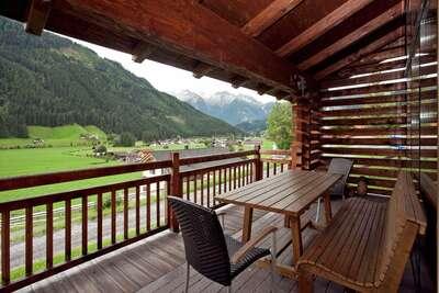 Chalets im Wald, Location Chalet à Wald Königsleiten - Photo 14 / 22