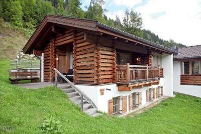 Chalets im Wald, Location Chalet à Wald Königsleiten - Photo 1 / 20