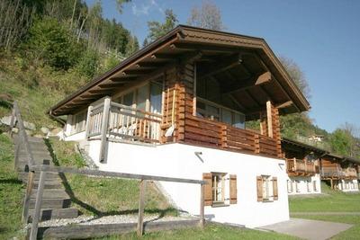 Chalets im Wald, Location Chalet à Wald Königsleiten - Photo 19 / 20