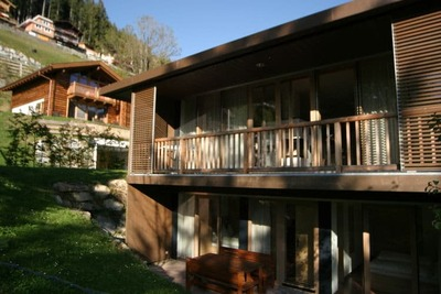 Maisonnette im Wald, Location Maison à Wald Königsleiten - Photo 1 / 21