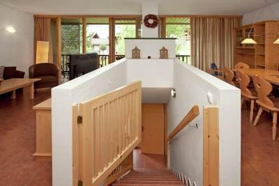 Maisonnette im Wald, Location Maison à Wald Königsleiten - Photo 10 / 21