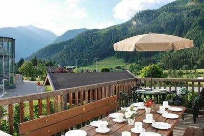 Maisonette am Bad, Location Maison à Wald Königsleiten - Photo 13 / 19