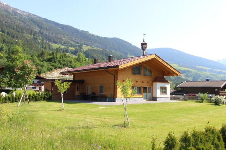 Alma, Location Maison à Wald im Pinzgau - Photo 0 / 32